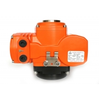 Buy cheap Quarter Turn IP68 1000Ω SIL3 Explosion Proof Valve Actuator from wholesalers