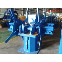 Buy cheap Professional  Square Tube Mill , Energy Supply Pipe Milling Machine Low Noise from wholesalers