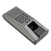 Buy cheap F18 Fingerprint access control system with software TCP/IP biometric scanner time recording machine from wholesalers