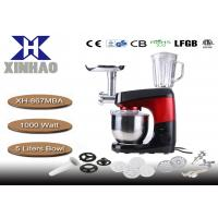 Buy cheap Meat Grinder Mixer With ABS  Plastic Housing Kitchen Dough Mixer for Sausage from wholesalers
