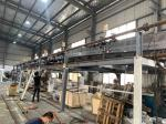 Buy cheap PE protective film coating machine production line from wholesalers
