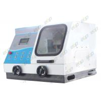 Wholesale Water Cooling Metallurgical Cutting Machine Movable T - Shape Work Table from china suppliers