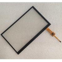 Buy cheap Flexible 7 Projected Capacitive Kiosk Touch Panel for Windows 8/Android / Mac from wholesalers
