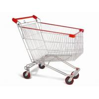 Buy cheap Supermarket Shopping Trolley/Trolly/Hand Trolley Carts from wholesalers