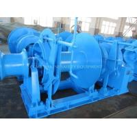 Buy cheap Hydraulic Anchor Windlass marine winches from wholesalers