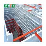 Buy cheap Hot Sale Construction Building Materials Aluminium Alloy Adjustable Column Formwork System Malaysia/aluminum panel slab from wholesalers
