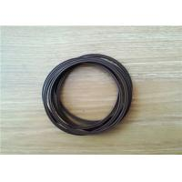 Buy cheap U Type Custom Rubber Gaskets Dust Proof Waterproof Customized Thickness from wholesalers