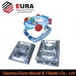 Buy cheap EURA Zhejiang Taizhou plastic toy car mould maker from wholesalers