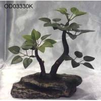 China Bonsai, Artificial flower on sale