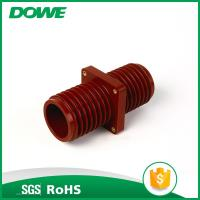 Buy cheap 128 high voltage epoxy resin insulator isolated screen wall bushing from wholesalers