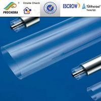 Buy cheap FEP roller sleeve, Printing and dyeing machine roller sleeve, FEP thin wall tube from wholesalers