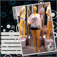 Buy cheap Deressmaker sexy lifelike female mannequin from wholesalers