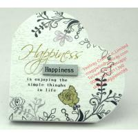 Buy cheap mother help us to spread our wings and fly 2x3 MDF wooden photo frame from wholesalers