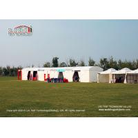 Buy cheap Durable Aluminum Football Stadium Sport Event Tents Temporary Or Semi - Permanent from wholesalers