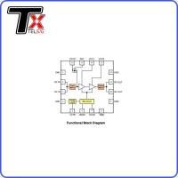 Buy cheap Spread Spectrum Solid State Linear Amplifier , Rf Driver Amplifier YP552228 from wholesalers