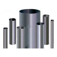 Wholesale Titanium Pipe Seamless Alloy Steel Tube 6 - 219MM Outer Diameter High Strength from china suppliers