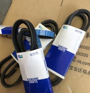 Wholesale parts for DOOSAN or  DAEWOO,belt for  DAEWOO, belts for doosan ,2-3V595,2-3V610,65.96801-0061,65.96801-0197A from china suppliers