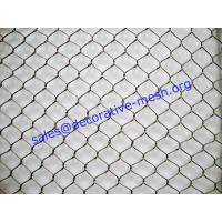 Buy cheap Stainless steel rope mesh TYPE RMJ-1220M from wholesalers
