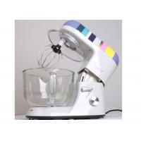 Buy cheap Pizza Dough Cake Stand Mixer 800W Stainless Steel Bowl With Metal Gear from wholesalers