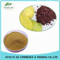 China Nutritional Food Ingredients Anti-cancer  Spray Dried 100% Natural Papaya Seed Extract on sale