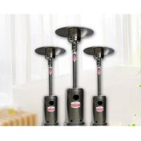 Connecting Rod Electrical Body Floor Standing Patio Heater For Outdoor Events