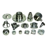 Buy cheap Custom Medical Precision CNC Machining Drilling Titanium Surgical Parts from wholesalers
