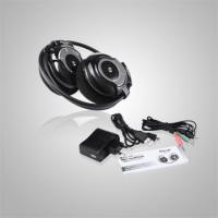 Buy cheap Bluetooth, MP3, Card And Microphone Wireless Bluetooth Stereo Headphone from wholesalers