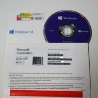 Buy cheap FQC 08981 Windows 10 Key Code / Win 10 Pro 1511 Version Spanish LATAM product
