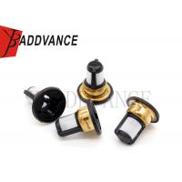 China Replacement Gasoline Fuel Injector Filter For Nissan Tiida Jecs OEM Standard on sale