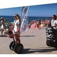 Buy cheap Hot Selling Personal Mobility Transporter Electric Scooter of small Wheels Escooter from wholesalers