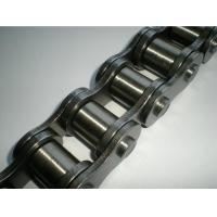 Customized Stainless Steel Motorcycle Chain Link Plate With Attachment Manufactures