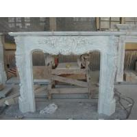 Buy cheap European Marble Fireplace /Stone Fireplace Mantel (LY-088) from wholesalers