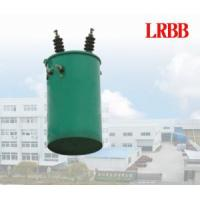 Buy cheap Single Phase Pole Mounted Power Transformer from wholesalers