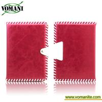 Buy cheap Genuine Leathe case for ipad Mini2. Unique style with stand from wholesalers