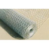 Buy cheap PVC Galvanized Hexagon Metal Mesh Chicken Wire Mesh With Width 30cm To 200cm from wholesalers