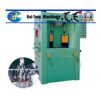 Wholesale Turntable Type Wet Blasting Equipment One Gun Air Consumption 0.4 - 0.8Mbar from china suppliers