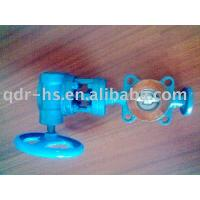 Buy cheap triple eccentric butterfly from wholesalers