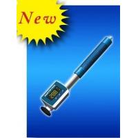 Buy cheap Dual Scale Portable Hardness Tester , Handheld Sclerometer For Casting from wholesalers