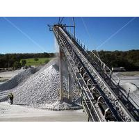 Buy cheap Stone Material sand Belt Conveyor Systems  for Indrustry , 440 - 850 t/h from wholesalers