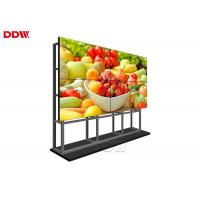 Buy cheap Digital Seamless Video Wall Displays / Led Video Wall Panel Full Hd 4k from wholesalers