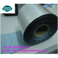 Buy cheap Building Roof / Window Self Adhesive Flashing Tape , 10m Waterproof Seam Tape 1.0mm Thick from wholesalers