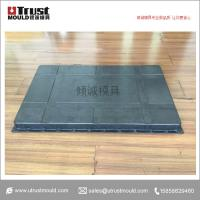 Buy cheap SMC battery cover mould for electric car/new energy vehlcile moulds from wholesalers