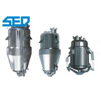 Buy cheap SS Herbal Extraction Equipment , Automatic Chinese Herbal Solvent Recovery Extractor from wholesalers