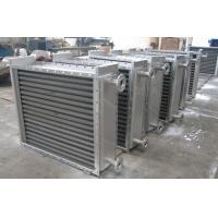 Buy cheap CE Certificated Pharmaceutical Heat Exchanger Machine 120mm X 3000mm Pipe product