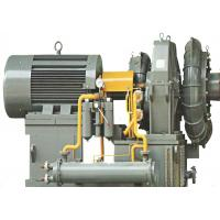 Wholesale Cantilever Type Turbine Vacuum Pump Centrifugal , 180 - 700 kW Power Gas Vacuum Pump from china suppliers