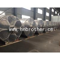 Buy cheap Stainless Steel Welded Strip Type Cylinder Mould from wholesalers