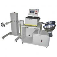 Buy cheap Automatic Fiber Optic Cable Cutting Machine And Rolling Intellectual Control from wholesalers