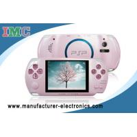 Buy cheap Portable mp4 player,with camera support TF card(IMC-M337) from wholesalers