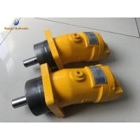 Buy cheap A2F28L3P4 Bosch Rexroth Hydraulic motor for Transit MixersConcrete Mixer from wholesalers