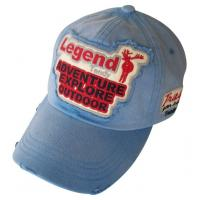 Buy cheap 55 *37*57cm ,100% cotton woven embroidery caps with logos display, custom hat embroidery from wholesalers